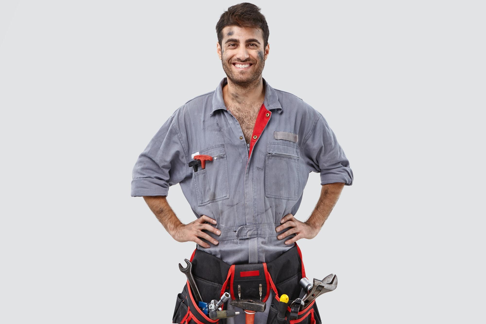 Handyman dc