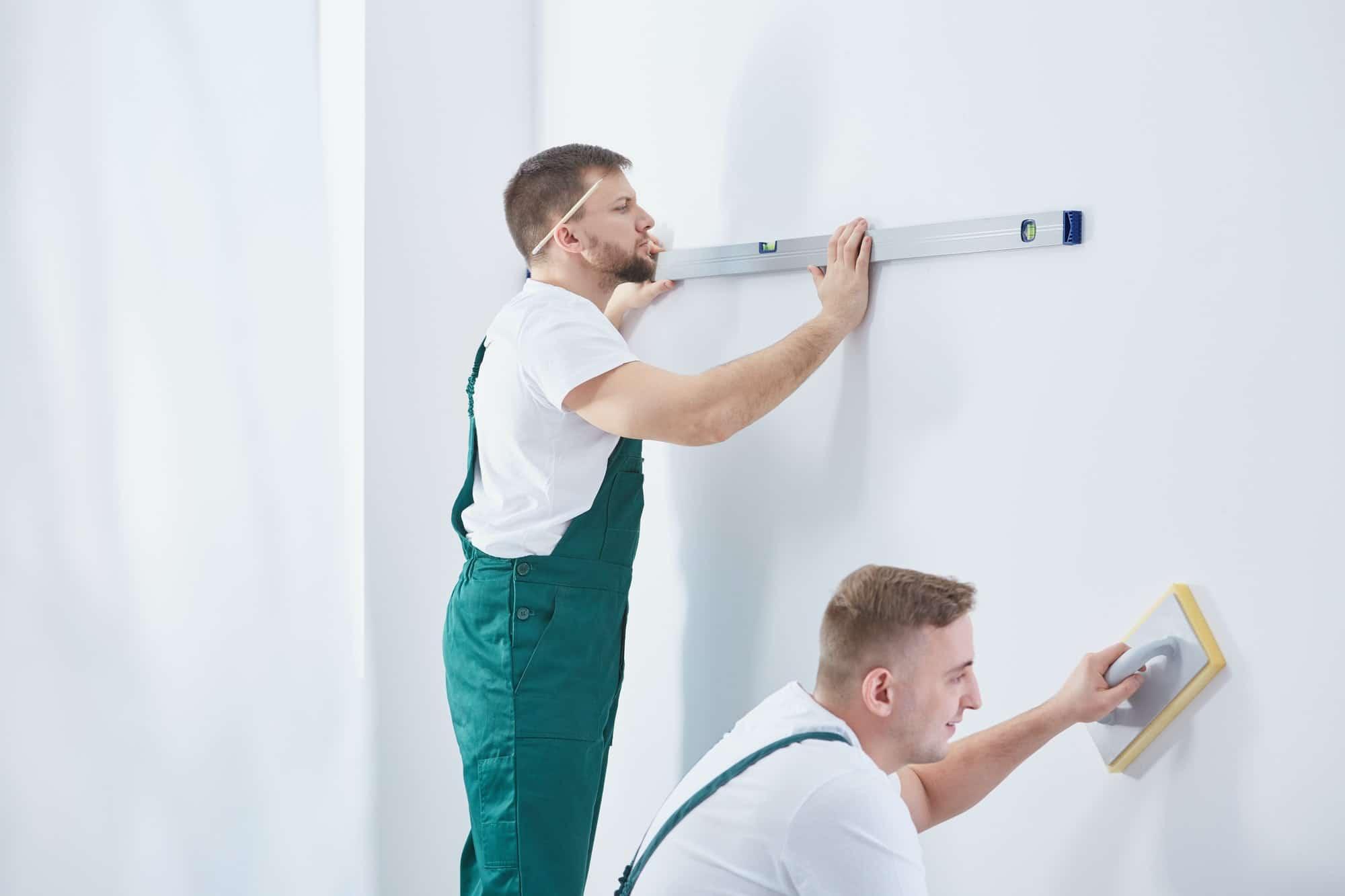 home renovation dc