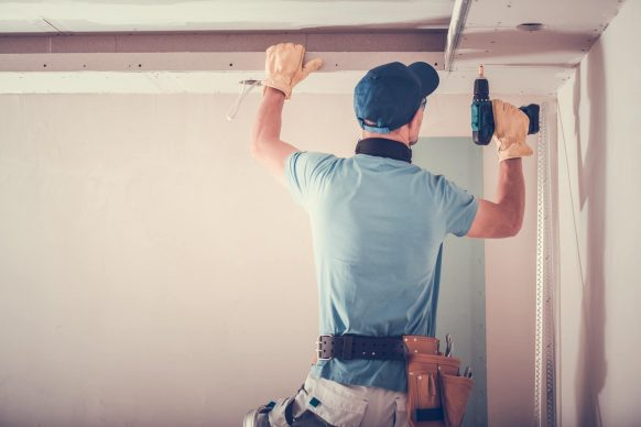 home remodeling dc