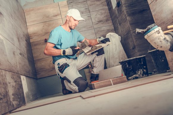 Bathroom Remodeling handyman in dc
