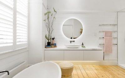bathroom remodeling dc