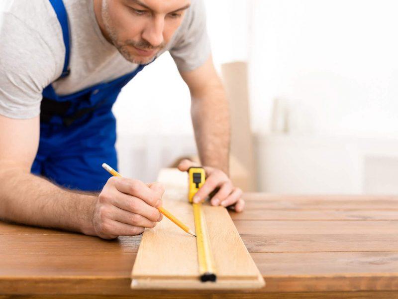 Carpenter IN DC