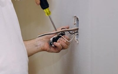 electrical work dc