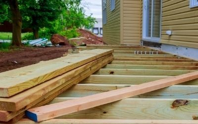exterior remodeling dc
