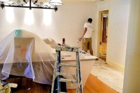 home remodeling bethesda
