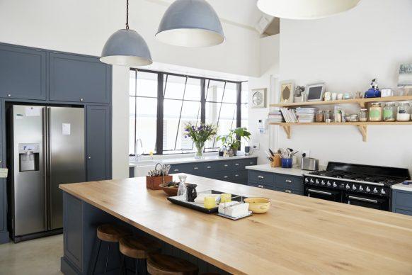 Kitchen renovation DC