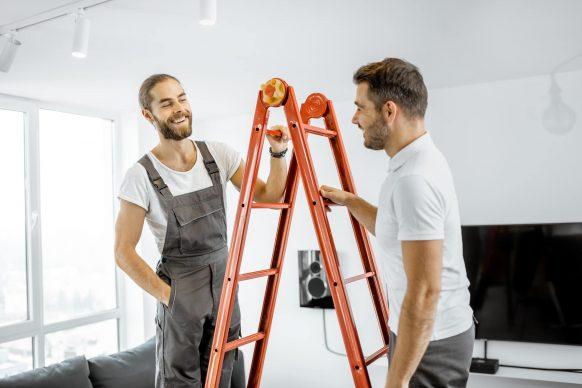 home repair services dc